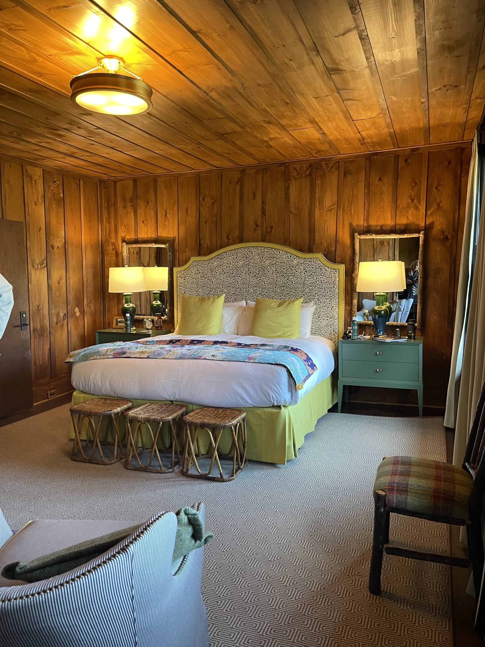 Waldorf Hotel Utah